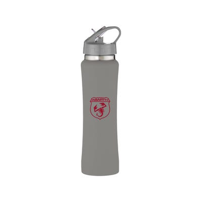 ABARTH 25 oz Stainless Steel Bottle