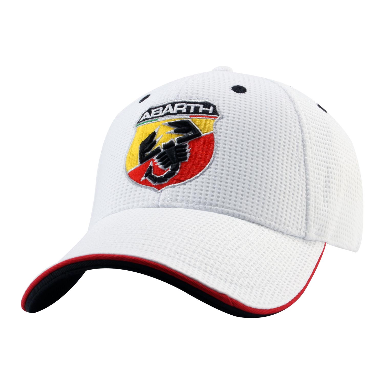 ABARTH Athletic Cap