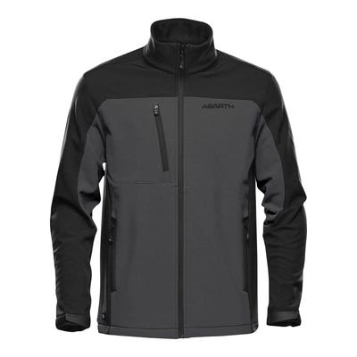 ABARTH Men's Cascades Softshell