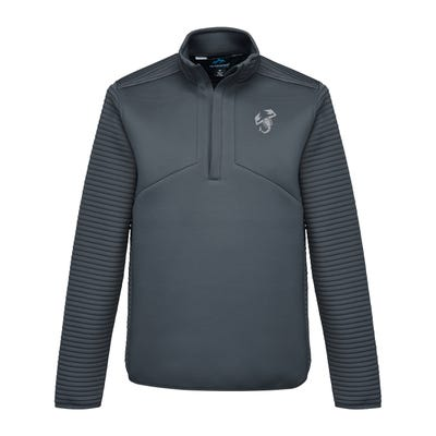 ABARTH Men's Quarter Zip