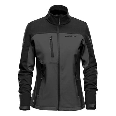 ABARTH Women's Cascades Softshell Jacket