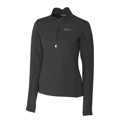 124 Spider Women's Quarter Zip