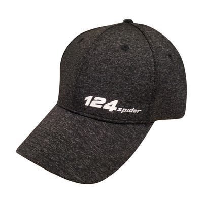 124 Spider Athletic Cap