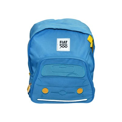 FIAT 500 Children's Backpack