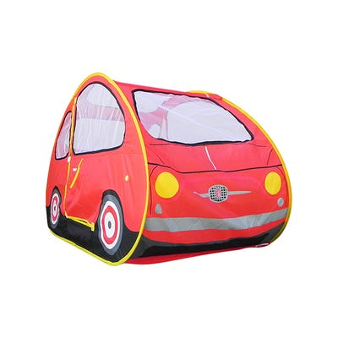 FIAT 500 Children's Pop Up Tent