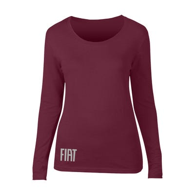 Women's Flowy Long Sleeve T-shirt