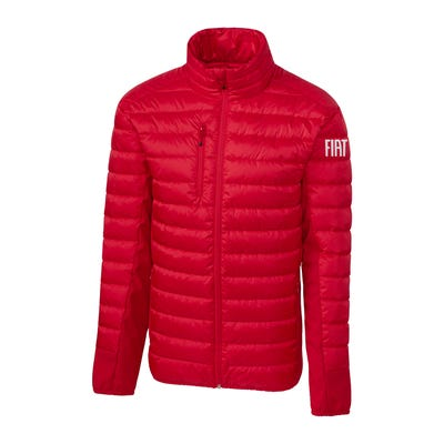 Men's Puffy Jacket