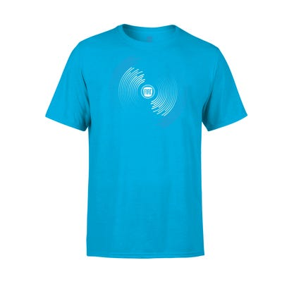 Men's Record T-shirt