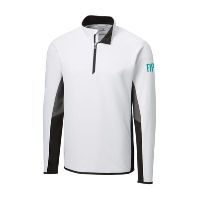 Men's Traverse Colorblock Half Zip
