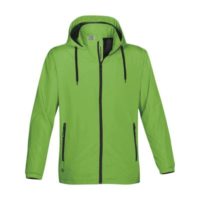 Men's Water Resistant Jacket