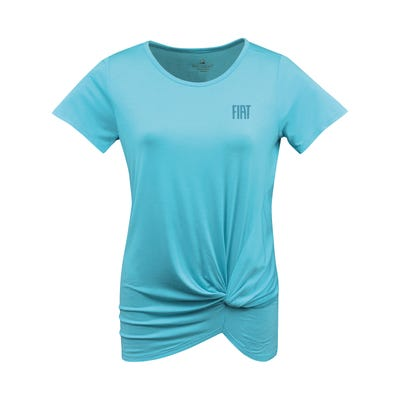 Women's Twist Front Top