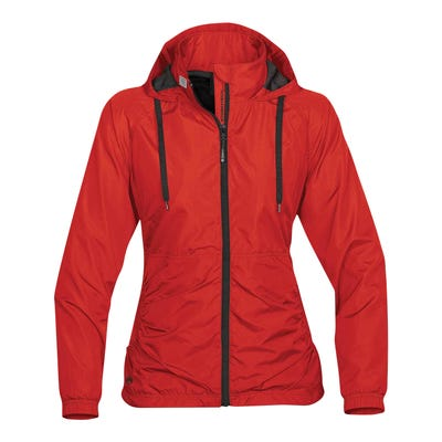 Women's Water Resistant Jacket